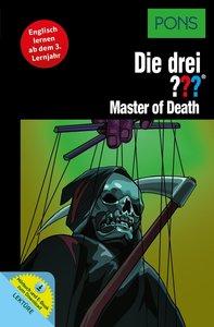 PONS Die drei ??? Master of Death