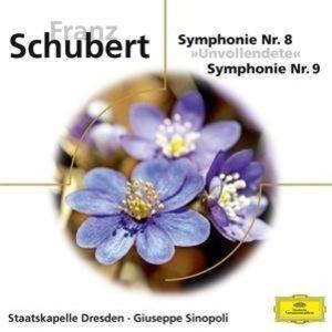 Schubert: Sinfonien 8 & 9 (Eloquence)