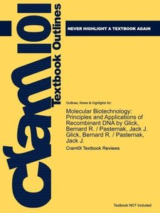 Outlines & Highlights for Molecular Biotechnology