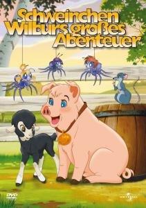 Wilburs Grosses Abenteuer