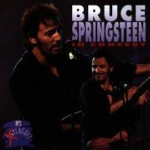 Bruce Springsteen In Concert - Unplugged
