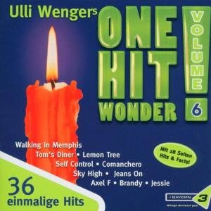 One Hit Wonder-Vol.6