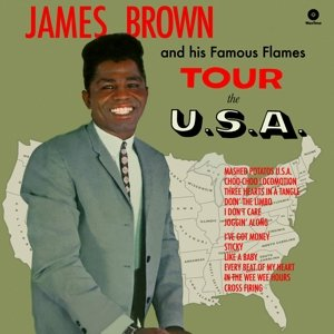 Tour The U.S.A.+2 Bonus Tracks (Ltd.Edt 180g Vinyl