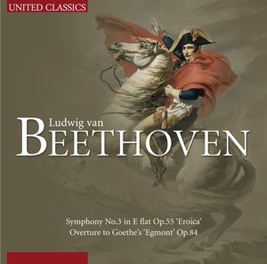 Beethoven: Sinfonie 3 in E-flat