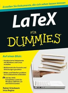 LaTeX für Dummies für Dummies