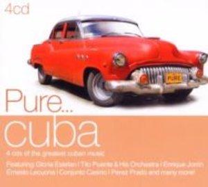 Pure...Cuba