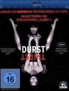 Durst-Thirst-Blu-ray Disc