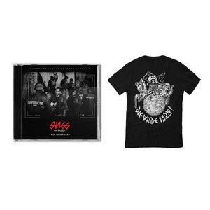 Wir Gegen Die (Ltd.Boxset Inkl.T-Shirt Gr.M)