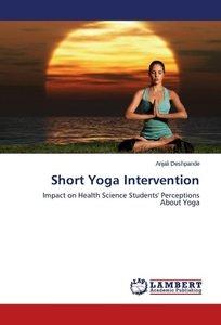 Short Yoga Intervention