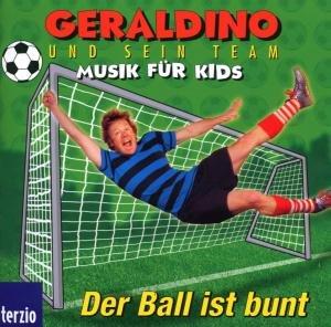 Der Ball Ist Bunt