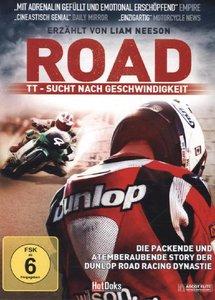 Road - Sucht nach Geschwindigkeit