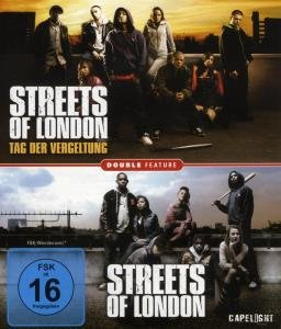 Streets Of London-Tag der Ve
