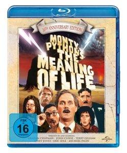 Monty Pythons - Der Sinn des Lebens