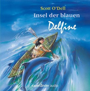 Insel der blauen Delfine. CD