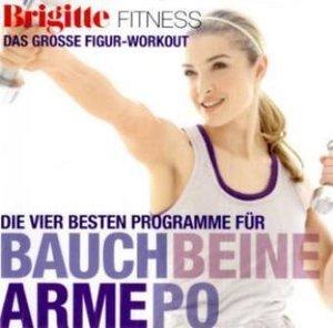 Brigitte - BAUCH BEINE ARME PO