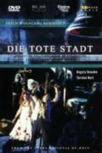 Erich Wolfgang Korngold - Die tote Stadt