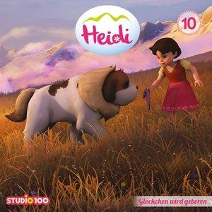 Heidi-10: Glöckchen Wird Geboren U.A.(Cgi)