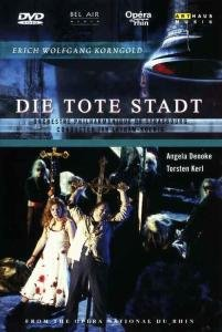 Erich Wolfgang Korngold - Die tote Stadt