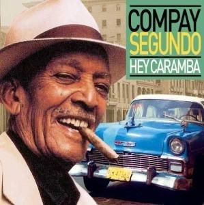 Hey Caramba