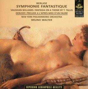 Walter dirigiert Berlioz/+