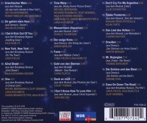 Unsere Schönsten Musicals Folge 2-WDR4