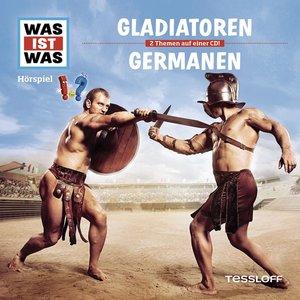 Gladiatoren / Die Germanen
