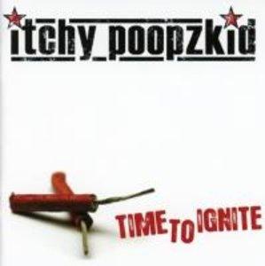 Time To Ignite (Reissue+Bonus)