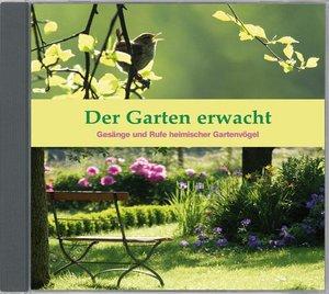 Der Garten erwacht