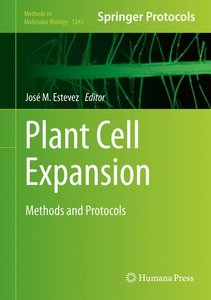 Plant Cell Expansion