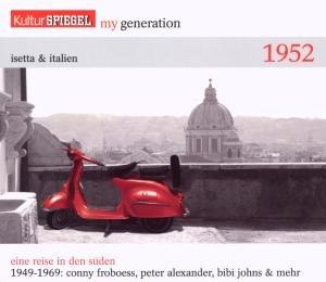 My Generation-Isetta & Italien