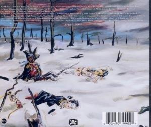 Toten Hosen, D: Auf Dem Kreuzzug Ins Glück