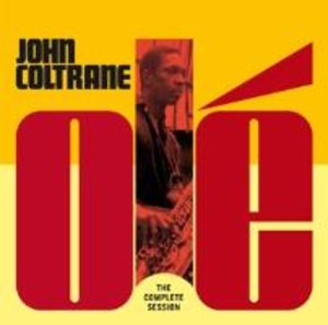 Ole Coltrane-The Complete Session