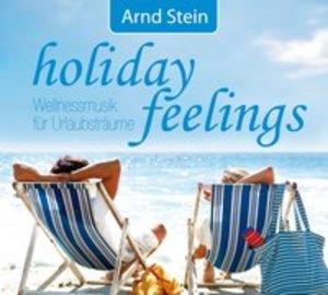 holiday feelings-Wellnessmusik Urlaub