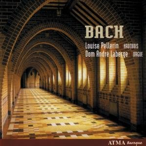 Bach: Music for Oboe & Organ