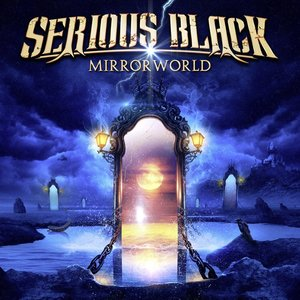 Mirrorworld (Gatefold Blue Vinyl)