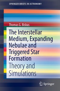 The Interstellar Medium, Expanding Nebulae and Triggered Star Fo
