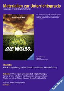 Gudrun Pausewang: Die Wolke. Materialien zur Unterrichtspraxis