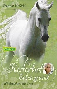 Reiterhof Erlengrund 02: Wiedersehen mit Tam