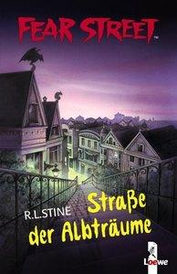 Stine, R: Fear Street/Straße