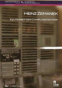 Heinz Zemanek - Pionier der Computertechnik