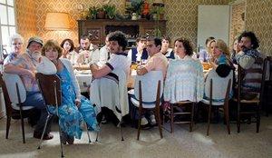 Familientreffen mit Hindernissen (DVD)