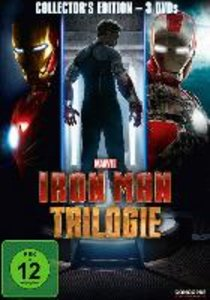 Iron Man Trilogie