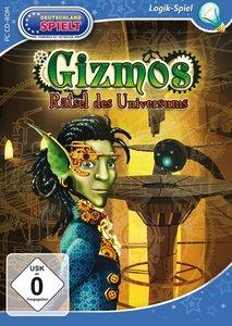 Gizmos: Rätsel des Universums (Logik-Spiel)