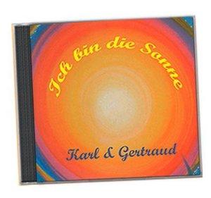 Ich bin die Sonne - CD