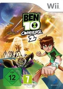 Ben 10 - Omniverse 2