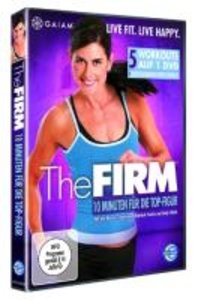 Gaiam-The Firm: 10 Minuten f