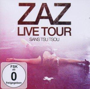 Zaz - Live Tour