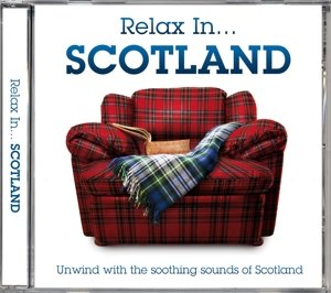 Relax In.Scotland Unwind with the Soothing