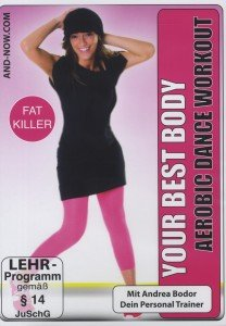 Your Best Body/Dance Aerobic Workout