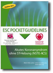 Akutes Koronarsyndrom ohne ST-Hebung (NSTE-ACS)